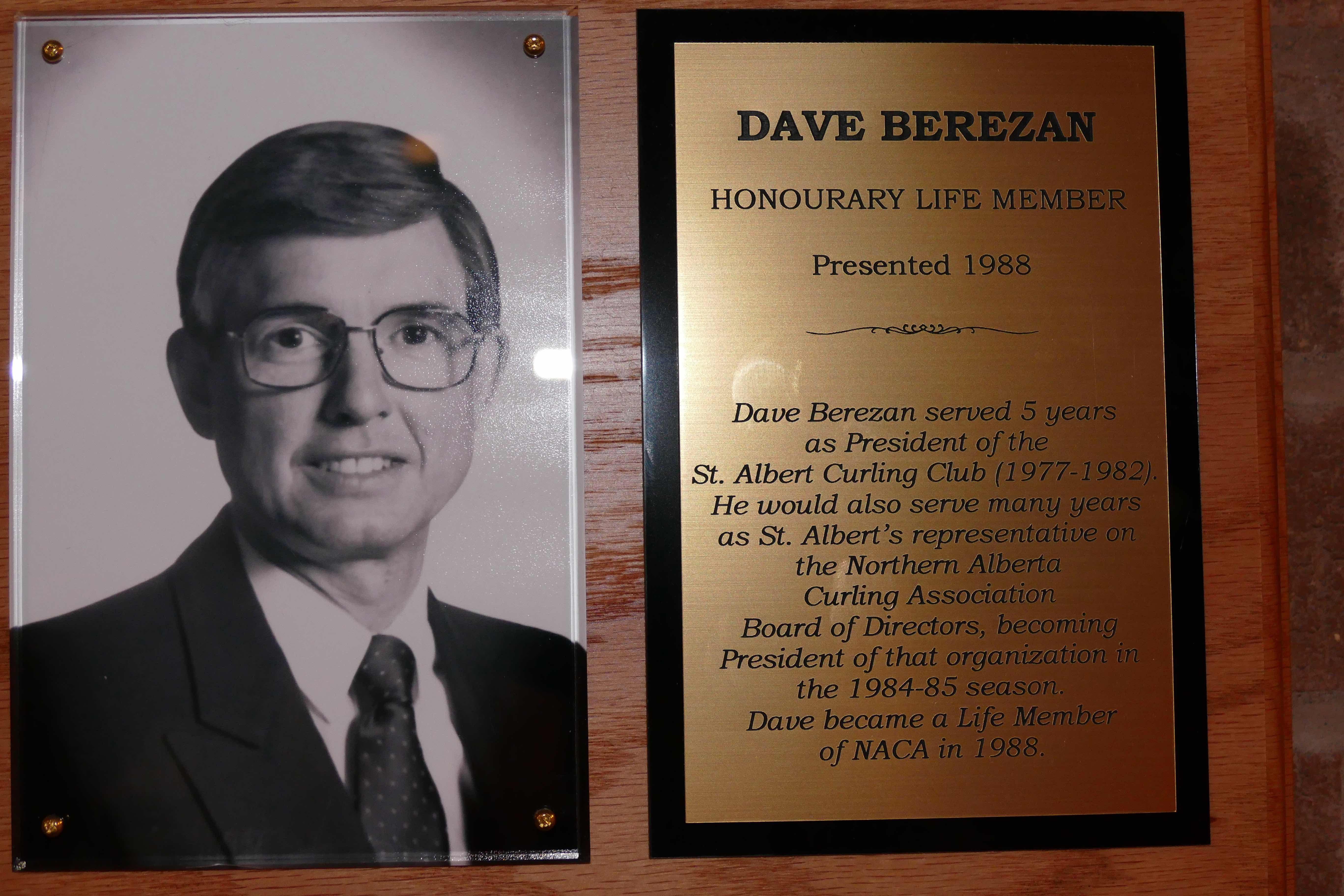 1988 BEREZAN