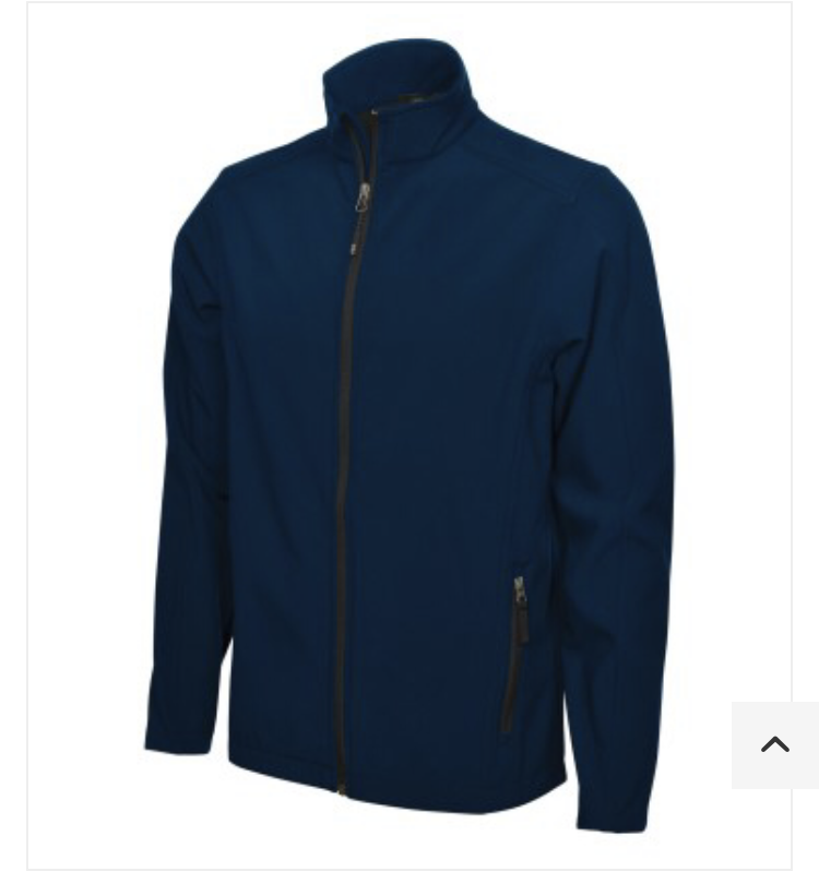 Jacket Midnight Blue