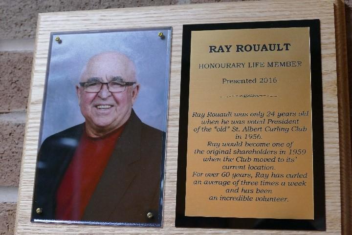 Ray Rouault