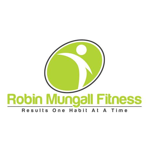 Robin Mungall Fitness