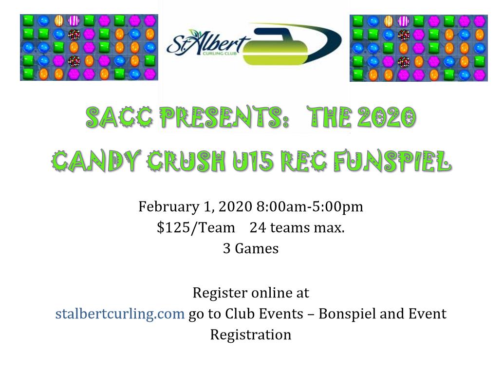 2020 SACC Candy Crush Funspiel