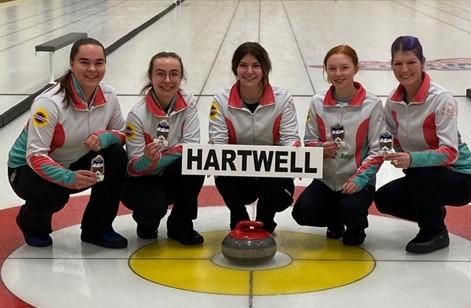 Team Hartwell 2020
