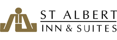 St. Albert Inn & Suites logo