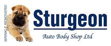 Sturgeon AutoBody